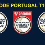 Portugal T10, 2021 Schedule, Match Timings & Live Score